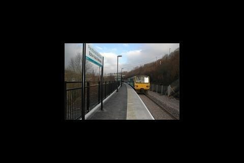 Ebbw Vale Parkway